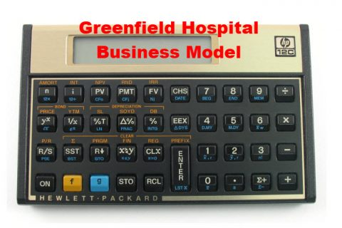 Greenfield Hospital Business Model