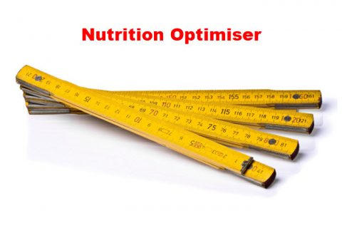 Nutrition Optimiser